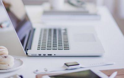 Le site web de l'entrepreneur: obligation ou option?
