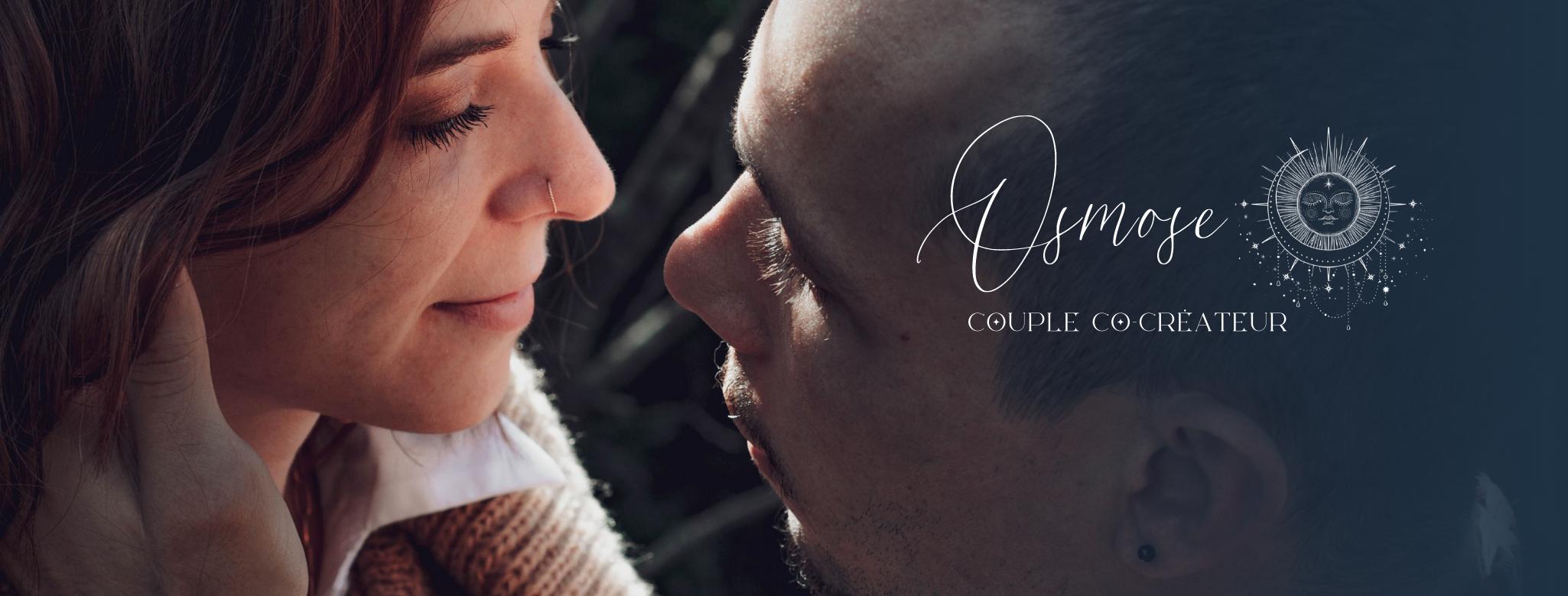 Bannière Osmose programme couple co-créateur