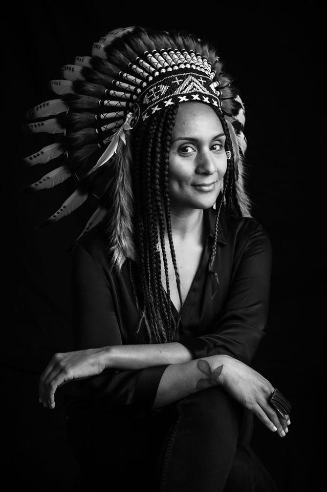 Portrait de Céline Boura